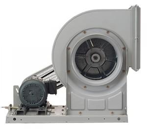 Exhaust Fan : Axial, Centrifugal, Propeller