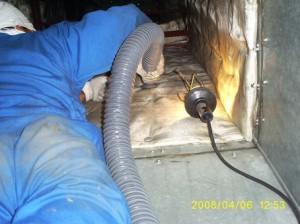 Jasa Pembersihan Ducting AC & Exhaust