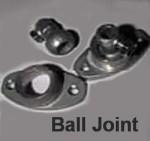 Alumunium Ball Joints
